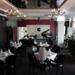 Ресторан «Le Noir»