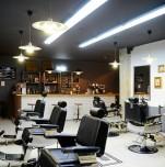 Мужская парикмахерская «Chop-Chop»