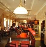 Ресторан «IL Патио»