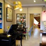 Салон красоты «Confetti»