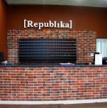 Фитнес-клуб «Republika»