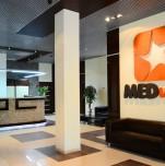 Лечебно-диагностический центр «МЕДиКА»