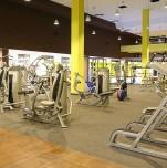 Фитнес- клуб «Онегинъ»