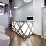 Стоматологическая клиника «Белозубоff»