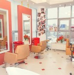 Салон красоты «Территория красоты»