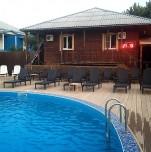 Гостинично-ресторанный комплекс «Казачий Дозор»