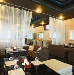 Ресторан «Pravila»