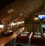 Ресторан «Грис Андеграунд»