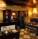 Ресторан «Blanche de Bruxelles»