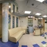 Салон красоты «Hypnose»