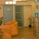 Клиника «Лазерной косметологии»
