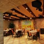 Кафе-ресторан «Байазет»
