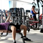 Фитнес-центр «Амкар»