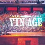 Кафе-клуб «Vintage»