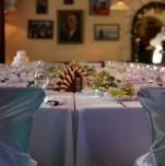Ресторан-клуб «Ударник»