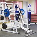 Спортивный центр «Freestyle-Fit»