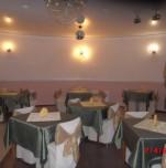 Ресторан «Золотой лев»