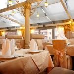 Ресторан «Бон Джорно»
