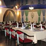 Ресторан «Огни Мурманска»