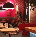 Кафе «Юность»