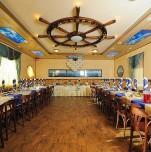 Ресторан «Невод»