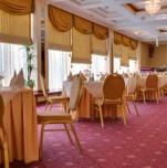 Ресторан «Полярные Зори»