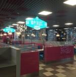 Ресторан «Friends Diner»