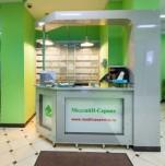 Медицинский центр «МедлайН-Сервис»