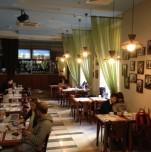 Кофейня «Ясная поляна»