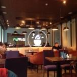 Кофейня «Coffee jam»