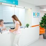 Медицинский центр «К+31»