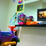 Детская парикмахерская «Persona baby»