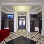 Ресторанно-гостиничный комплекс «Фьюжн»