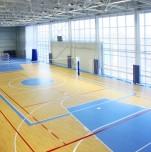 Спортивно-оздоровительный комплекс «Самарский»