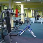 Физкультурно-оздоровительный центр «Спарта »