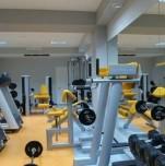 Фитнес-клуб «Vip sport»