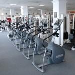 Фитнес-клуб «Aurelius»