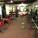 Тренажерный зал «Iron lion»