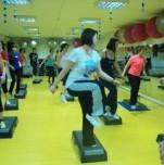 Фитнес-клуб «Аквамарин»