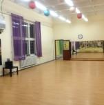 Школа танцев и фитнеса «Jam style»