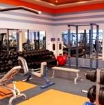 Фитнес-центр «Coliseum»
