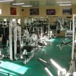 Фитнес-клуб «Kosmo gym»