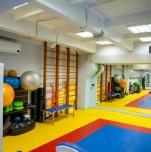 Фитнес-клуб «Единоборства и фитнес»