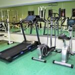 Спортивно-оздоровительный комплекс «Лидер»
