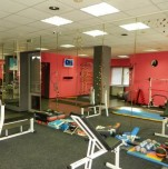 Фитнес-клуб «Колибри»