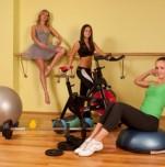 Фитнес-центр «Body fly»