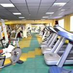 Фитнес-центр «Экзотика»