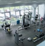 Фитнес-клуб «Fit continent»