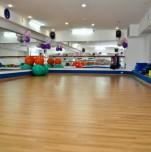 Фитнес-центр «Гармония»