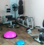 Фитнес-клуб «Анастасия»